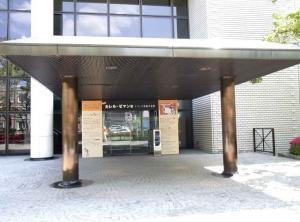 刈谷市美術館 外観3