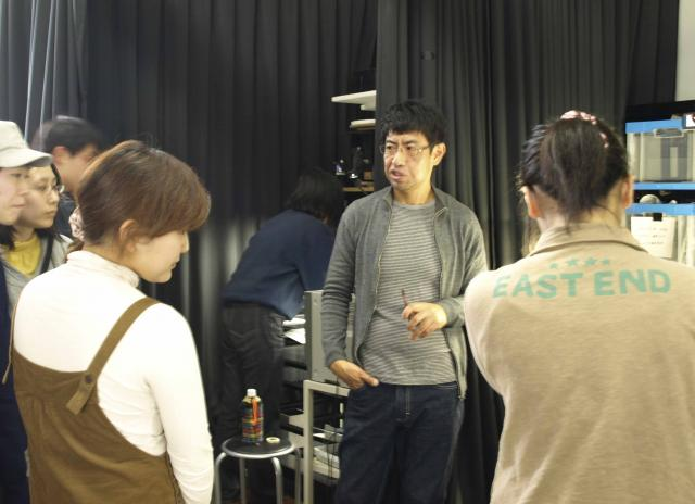 ANIMATION » 2010 » 11月