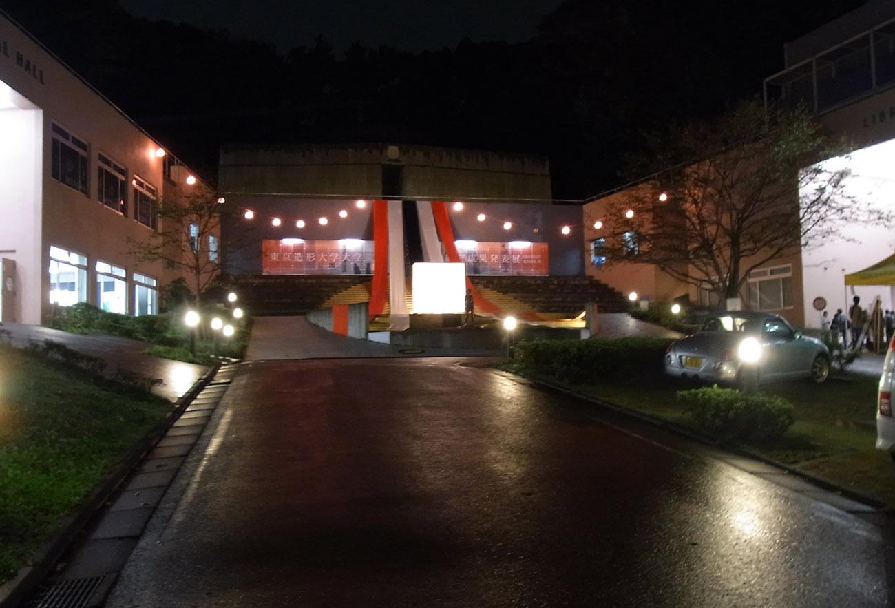 夜のCS祭